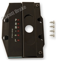 65-66 AUTOMATIC TRANSMISSION SHIFT ASSEMBLY FOR CONSOLE