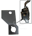 BACK UP LIGHT SWITCH BRACKET FOR HURST SHIFTER