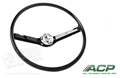 68-69 STANDARD STEERING WHEEL *INDICATE COLOR*