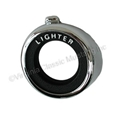 70 CIGARETTE LIGHTER BEZEL
