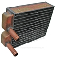 65-66 ALL AND 67-68 NO AIR-HEATER CORE ORIGINAL COPPER STYLE
