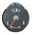 65 WATER TEMPERATURE GAUGE