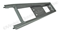69-70 UPPER CONSOLE PANEL WITH METAL RETAINERS