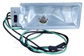 69-70 Mustang Map Light Assembly with Switch - Standard Interior