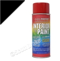 BLACK INTERIOR PAINT            946