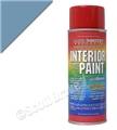 65 AND 69-70 MEDIUM BLUE INTERIOR PAINT  5747