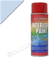 65-70 LIGHT BLUE INTERIOR PAINT  5748