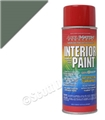 MEDIUM IVY GOLD (DARKER GREEN) INTERIOR PAINT 5756
