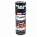 65-73 SEMI-GLOSS BLACK ENGINE AND SUSPENSION PAINT
