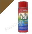 67-68 SADDLE INTERIOR PAINT    5739