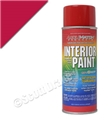 70 VERMILLION INTERIOR PAINT    15945