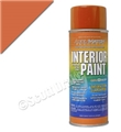 71-73 MEDIUM VERMILLION INTERIOR PAINT