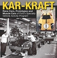 Kar-Kraft: Race Cars, Prototypes and Muscle Cars of Ford's Specialty Vehicle Activity Program - Hardback Book