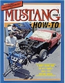 VOLUME 2  MUSTANG HOW TO BOOK
