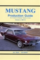 67-73 MUSTANG PRODUCTION GUIDE