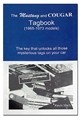 65-73 MUSTANG AND COUGAR TAG DECODER BOOK