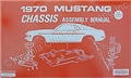 CHASSIS ASSEMBLY MANUAL *INDICATE YEAR*