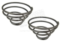65-67 Front Window Handle Spring - Set of 2