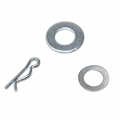 65-66 CLUTCH RELEASE ROD MOUNTING KIT