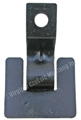 69-70 LOWER WINDSHIELD MOLDING RETAINER BRACKET-EACH