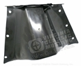 65-66 RH Outer Shock Tower Cover