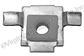 65-66 HEADLAMP ADJUSTING NUT (METAL WITH PLASTIC INSERT)