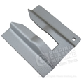65 MUSTANG (EARLY STYLE) SPARE WHEEL BRACKET FOR TRUNK FLOOR