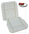 65-66 PONY SEAT FOAM (ONE SEAT)