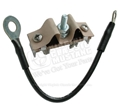 66-68 CONVERTIBLE TOP SWITCH JUNCTION BLOCK WITH FUSE LINK