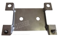 65-66 MUSTANG CONVERTIBLE TOP MOTOR MOUNTING BRACKET