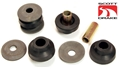 67-73 STRUT ROD BUSHING KIT WITH WASHERS EXACT ORIGINAL STYLE
