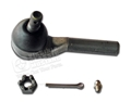 70-73 OUTER RH OR LH TIE ROD END