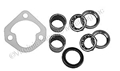 "67-70 STEERING BOX REBUILD KIT 1 1/8"" SECTOR SHAFT"