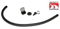 65-70 REAR END VENT HOSE KIT ECONOMY KIT