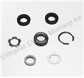 POWER STEERING CYLINDER SEAL KIT
