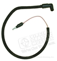 PLUG-IN OIL PRESSURE EXTENSION LEAD WIRE