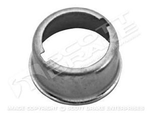 65-66 IGNITION SWITCH SPACER