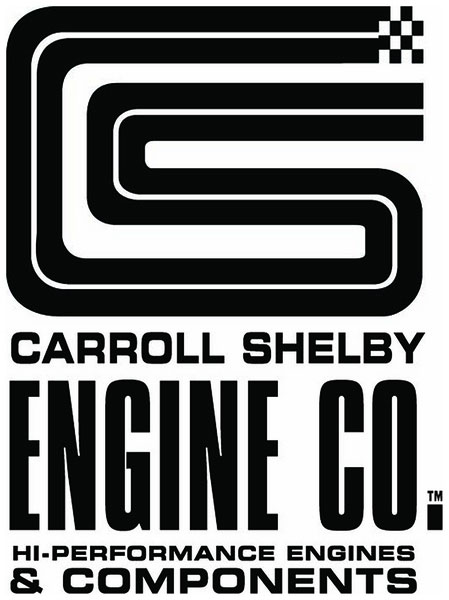 SHELBY ENGINE COMPANY METAL SIGN - 11 X 17