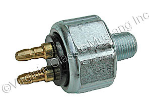 64 1/2 BRAKE LIGHT SWITCH