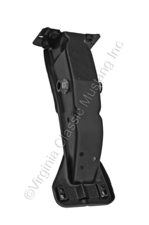 65-66 MUSTANG BRAKE AND CLUTCH PEDAL SUPPORT