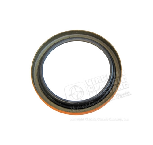 65-66 6 CYLINDER FRONT WHEEL SEAL 7994S