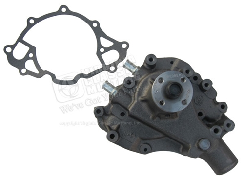 70 351W AND 70-73 302 Water Pump