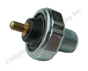 67-73 WITH TACH-OIL PRESSURE SENDING UNIT (SMALL STYLE-POST STYLE)