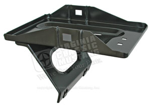 65-66 BATTERY TRAY (FOR USE WITH TOP HOLD DOWN CLAMP)