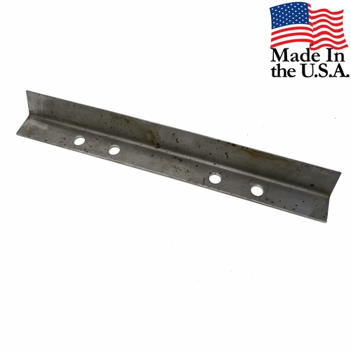65-66 Export Brace Mounting Reinforcement Plate at Cowl - Odd Spaced Holes