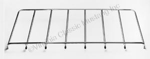 65-68 LUGGAGE RACK