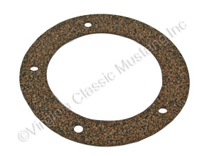 65-71 FUEL FILLER PIPE TO BODY GASKET
