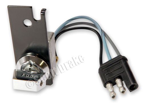 67 FOG LAMP SWITCH WITH BRACKET