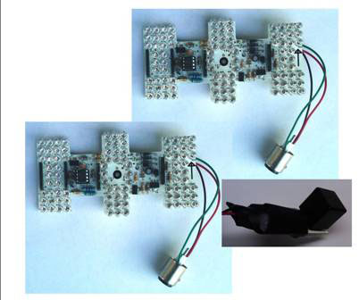 65 66 Led Sequential Tail Light Kit
