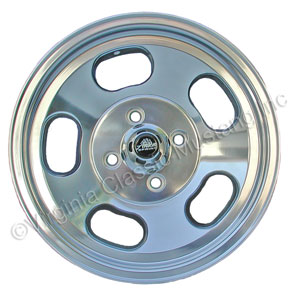 15 X 7 ANSEN SPRINT SLOT MAG WHEEL 4 LUG
